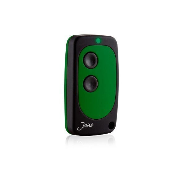 telecommande-copieuse-multifrequence-jane-v224-2t-vert