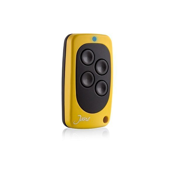 telecommande-copieuse-multifrequence-jane-v224-jaune