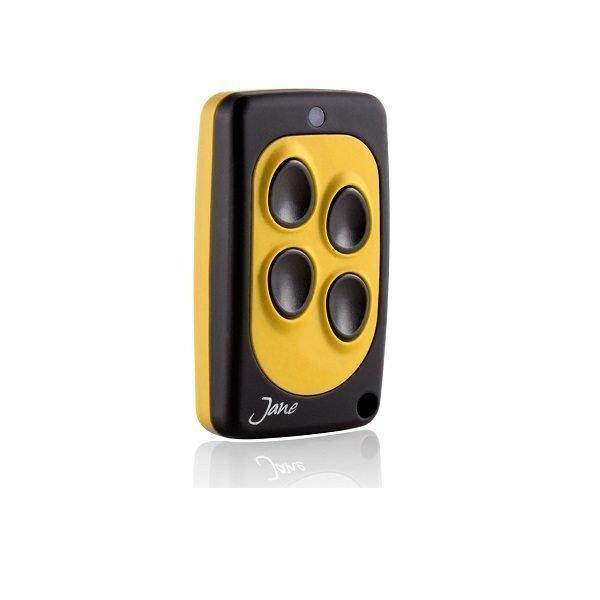 telecommande-basse-frequence-jane-q-jaune